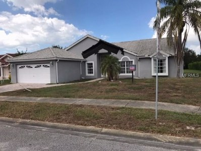 13504 Woodside Drive, Hudson, FL 34667 - #: W7806179