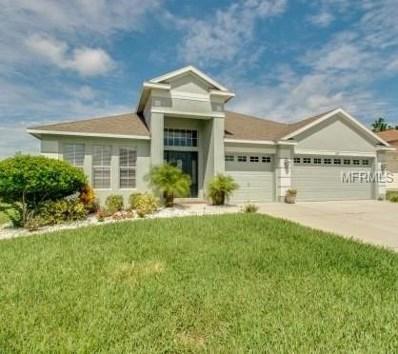 4427 Crosswhite Court, Spring Hill, FL 34609 - #: W7806422