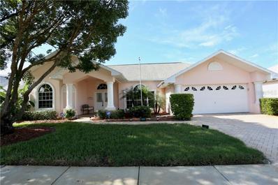 14107 Tennyson Drive, Hudson, FL 34667 - #: W7806535