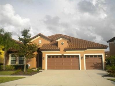 2666 Calvano Drive, Land O Lakes, FL 34639 - #: W7806555