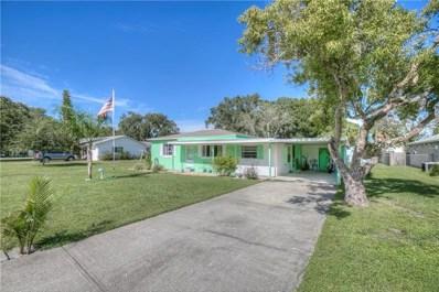 5829 Virginia Avenue, New Port Richey, FL 34652 - #: W7806572