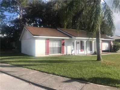 12412 Gunstock Lane, Hudson, FL 34667 - #: W7806642