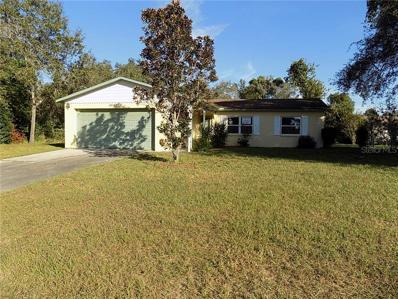 14167 Redwood Street, Spring Hill, FL 34609 - #: W7806659