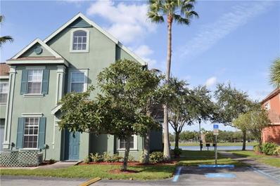 9828 Lake Chase Island Way UNIT 0, Tampa, FL 33626 - #: W7806730