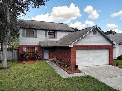 5456 Friarsway Drive, Tampa, FL 33624 - #: W7806824