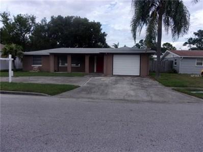 6231 9TH Avenue, New Port Richey, FL 34653 - #: W7807029