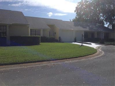4752 Wakefield Court UNIT 4752, New Port Richey, FL 34655 - #: W7807253