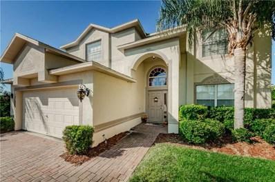 1329 Gallberry Court, Trinity, FL 34655 - #: W7807541