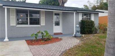 3423 Wilson Drive, Holiday, FL 34691 - #: W7807573
