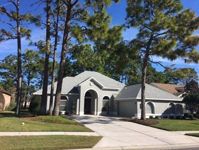 5365 Legend Hills Lane, Spring Hill, FL 34609 - #: W7808770