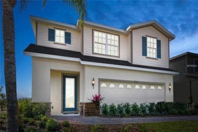 1569 Chelsea Manor Circle, Deland, FL 32724 - #: W7809046
