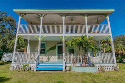 1891 Wacassassa Street, Tarpon Springs, FL 34689 - #: W7809463