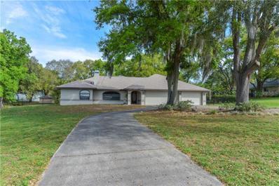 3404 Appalachian Drive, Brooksville, FL 34602 - #: W7810339