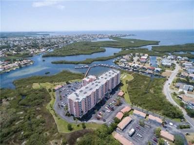 4516 Seagull Drive UNIT 705, New Port Richey, FL 34652 - #: W7811546