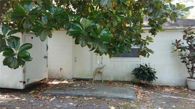 18044 Nicholas Avenue, Brooksville, FL 34604 - #: W7813059
