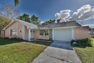3316 Overland Drive, Holiday, FL 34691 - #: W7814695