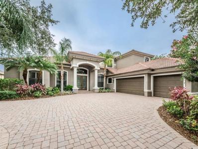 1109 Toscano Drive, Trinity, FL 34655 - #: W7814944