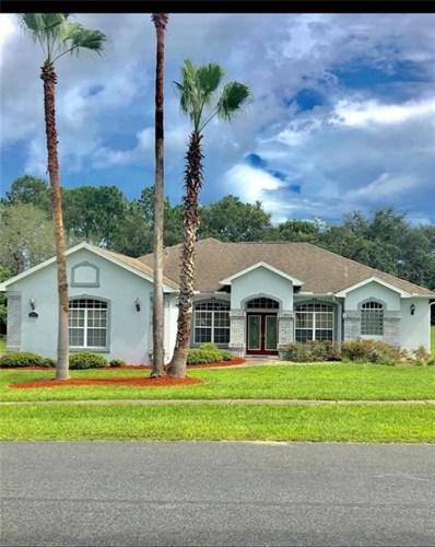 12041 Sapphire Drive, Spring Hill, FL 34609 - #: W7815447