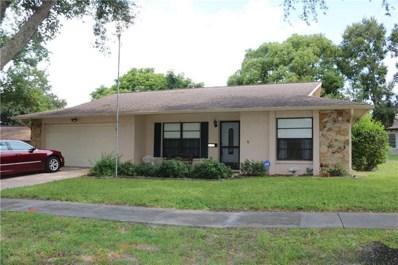 8621 Schrader Boulevard, Port Richey, FL 34668 - #: W7815610