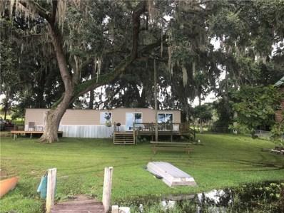 3055 Deepwell Drive, Brooksville, FL 34602 - #: W7815725