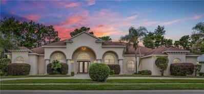 5275 Legend Hills Ln, Spring Hill, FL 34609 - #: W7816085