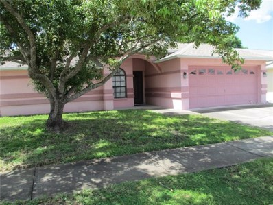 11303 Owl Lane, Port Richey, FL 34668 - #: W7816190