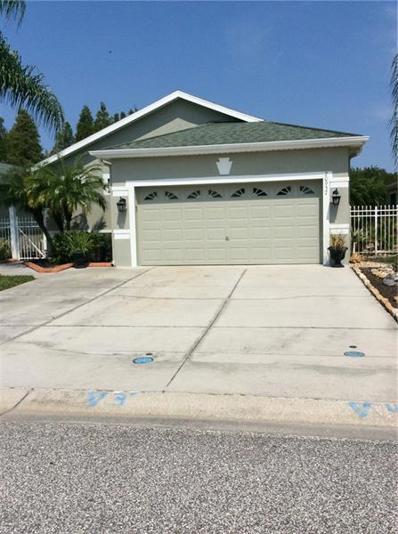 20937 DIAMONTE Drive, Land O Lakes, FL 34637 - #: W7816342