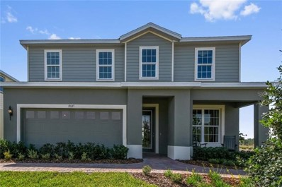 17035 Goldcrest Loop, Clermont, FL 34714 - #: W7816915