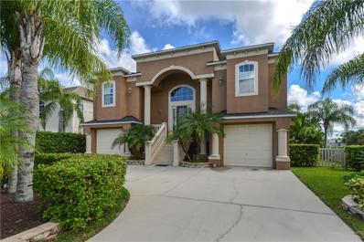4260 COLUMBUS Drive, Hernando Beach, FL 34607 - #: W7817748
