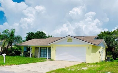11530 MEADOW Drive, Port Richey, FL 34668 - #: W7819158