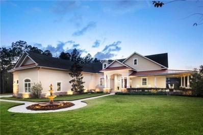 5071 CEDAR RIDGE Drive, Brooksville, FL 34601 - #: W7830958