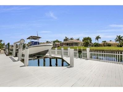 1111 Twin Oak Court UNIT 7, Marco Island, FL 34145 - #: 2163679