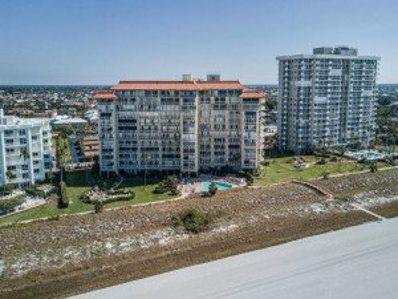 180 Seaview Court UNIT 605, Marco Island, FL 34145 - #: 2180336