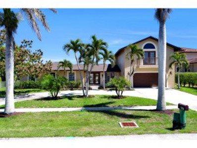 807 Fairlawn Court UNIT 1, Marco Island, FL 34145 - #: 2180781