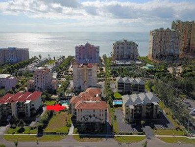 960 Swallow Avenue UNIT 205, Marco Island, FL 34145 - #: 2181021