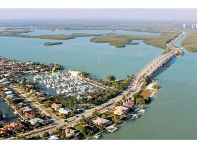 1402 N Collier Boulevard, Marco Island, FL 34145 - #: 2181217