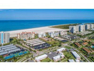 180 Seaview Court UNIT 713, Marco Island, FL 34145 - #: 2181610