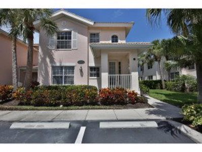 8335 Whisper Trace Way UNIT 206, Naples, FL 34114 - #: 2182033