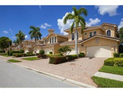 8941 Cherry Oaks Trail UNIT 202, Naples, FL 34114 - #: 2182045