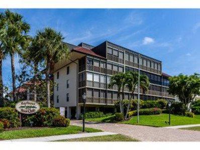 961 Swallow Avenue UNIT 203, Marco Island, FL 34145 - #: 2182145