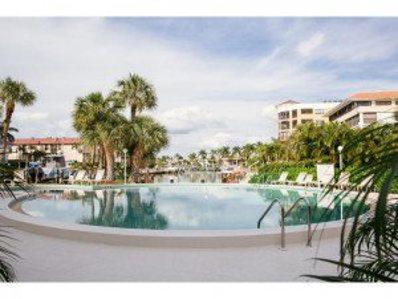 1041 Swallow Avenue UNIT 404, Marco Island, FL 34145 - #: 2182286