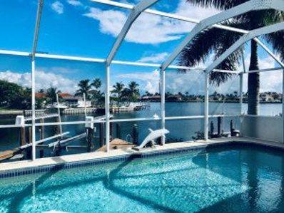 1008 Fieldstone Drive UNIT 7, Marco Island, FL 34145 - #: 2182458