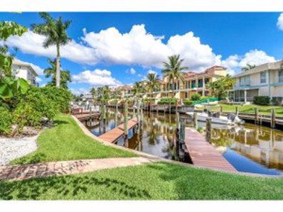 1445 Blue Point Avenue UNIT 1445, Naples, FL 34102 - #: 2182495