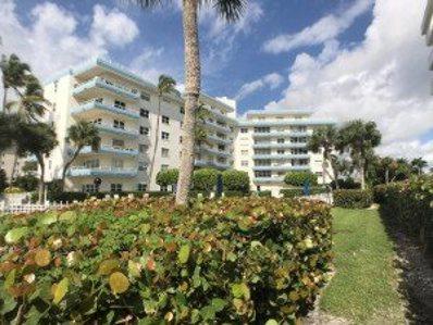 220 Seaview Court UNIT 504, Marco Island, FL 34145 - #: 2182536