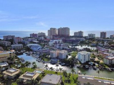 901 Huron Court UNIT B-4, Marco Island, FL 34145 - #: 2182684