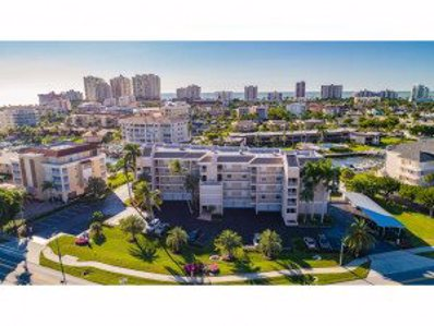 900 Collier Court UNIT 105, Marco Island, FL 34145 - #: 2182746