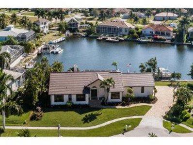 61 Peach Court UNIT 5, Marco Island, FL 34145 - #: 2182912