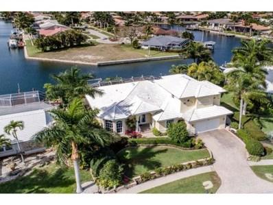 132 Shorecrest Court UNIT 3, Marco Island, FL 34145 - #: 2191061