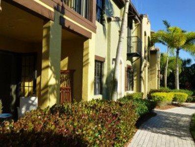 9134 Chula Vista Street UNIT 12503, Naples, FL 34113 - #: 2191873
