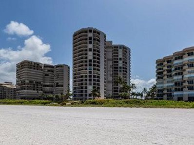 850 S Collier Boulevard UNIT 1002, Marco Island, FL 34145 - #: 2192449